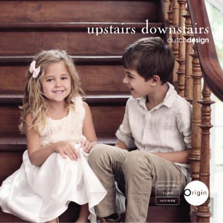 Upstairs/ Downstairs