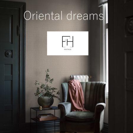 Oriental dreams Nyhet 2019