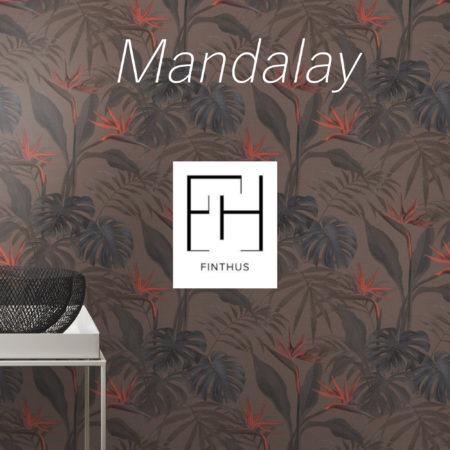 Mandalay Nyhet 2019